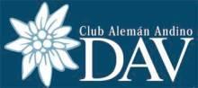 Club Aleman Andino DAV glacier change expedition partner santiago chile