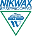 Nikwax Triangle logo grant sponsor for chile glacier change grant