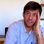 Rodrigo Jordan, social entrepreneur