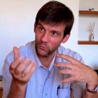 Rodrigo Jordan, water, glaciers, public outreach, awareness